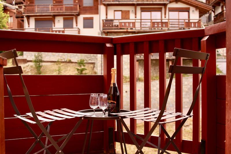 Appartement à vendre à La Perrière, Savoie - 172 700 € - photo 4