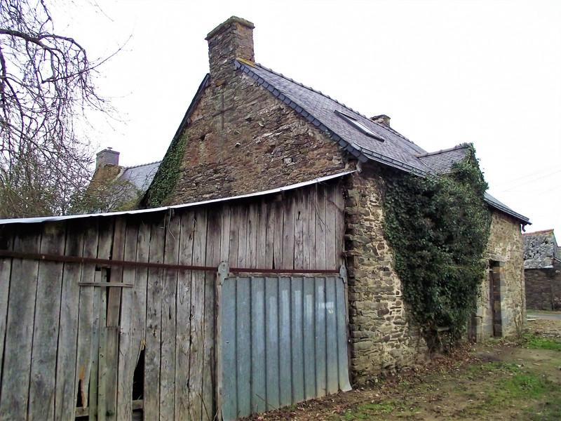 French property for sale in Carentoir, Morbihan - €30,000 - photo 2