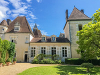 chateau for sale in CellesDordogne Aquitaine
