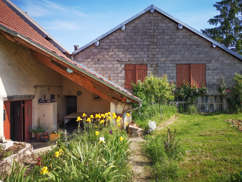French property for sale in Venisey, Haute-Saône - €137,999 - photo 3