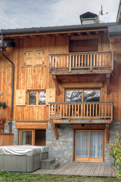 French property for sale in MERIBEL LES ALLUES, Savoie - €1,990,000 - photo 8