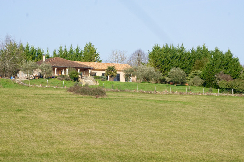 Maison à vendre à Milhac-de-Nontron, Dordogne - 360 000 € - photo 7