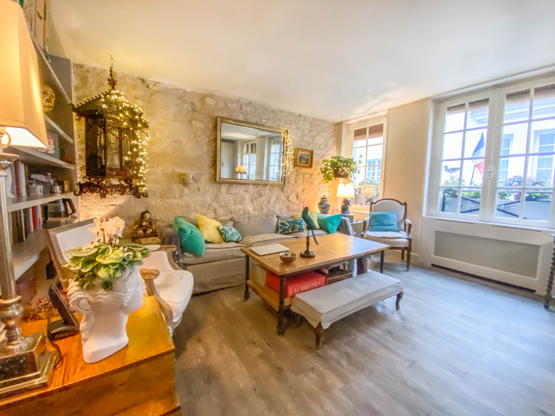 Appartement à vendre à Paris 4e Arrondissement, Paris - 499 000 € - photo 8
