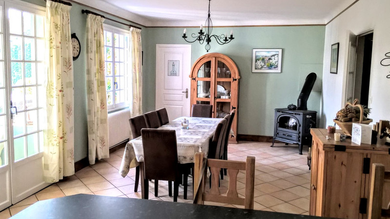 French property for sale in Vasles, Deux Sevres - €108,900 - photo 5