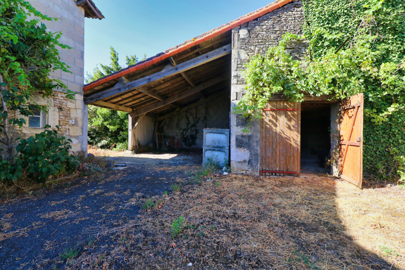 French property for sale in Pliboux, Deux Sevres - €38,600 - photo 7