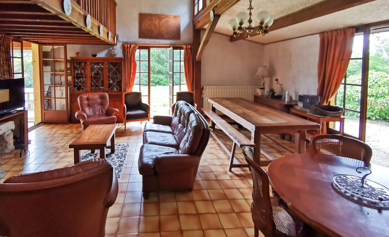 French property for sale in Bazolles, Nièvre - €152,173 - photo 8