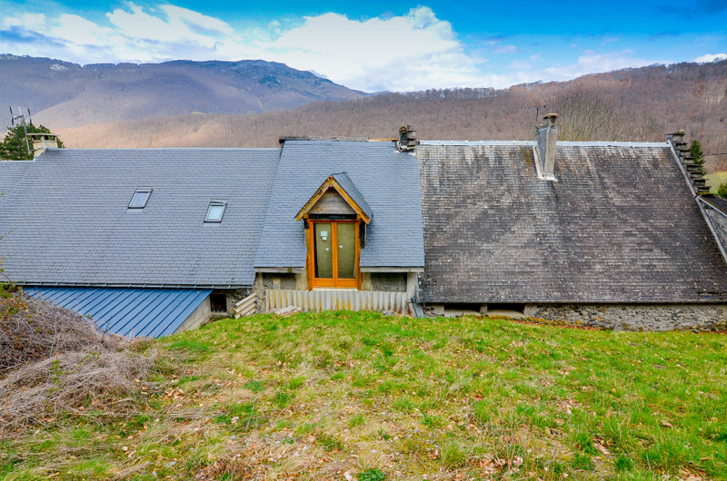 French property for sale in STE MARIE DE CAMPAN, Hautes Pyrenees - €56,600 - photo 9