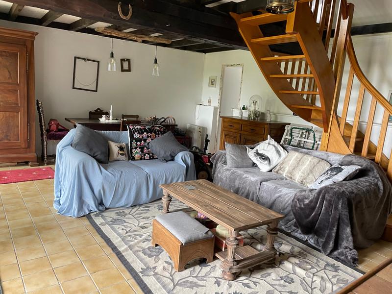 Maison à vendre à Domfront en Poiraie, Orne - 104 500 € - photo 6