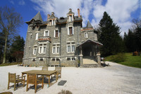 chateau for sale in NoailhacTarn Midi_Pyrenees