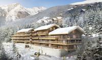 French ski chalets, properties in STE FOY TARENTAISE, Sainte Foy, Espace Killy