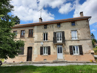 maison à vendre à Chavanat, Creuse, Limousin, avec Leggett Immobilier