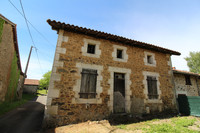 property to renovate for sale in PressignacCharente Poitou_Charentes