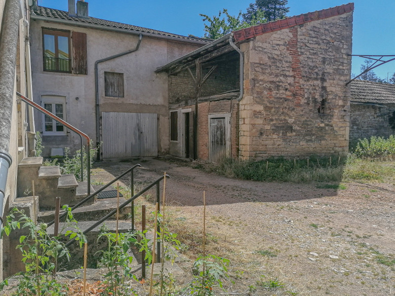 French property for sale in Sennecey-le-Grand, Saône-et-Loire - €277,000 - photo 4