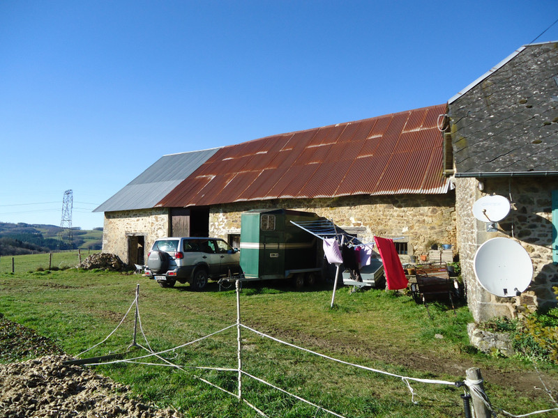 French property for sale in Chamberet, Corrèze - €93,500 - photo 4