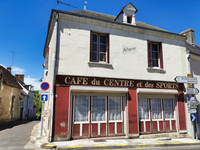French property, houses and homes for sale in Orbigny Indre-et-Loire Centre