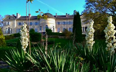 chateauin Périgueux