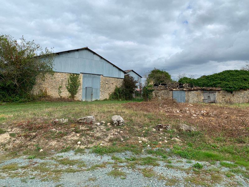 French property for sale in Rom, Deux Sevres - €31,600 - photo 6