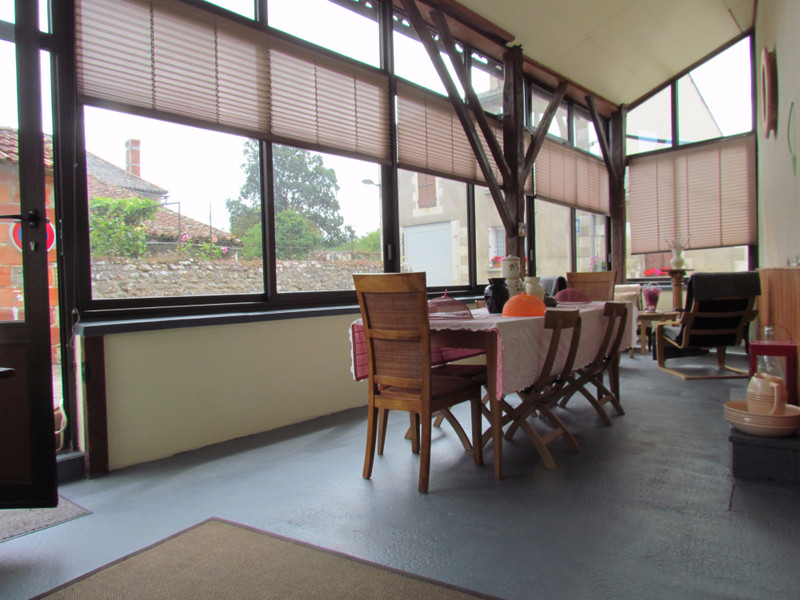 French property for sale in Bouresse, Vienne - €65,000 - photo 2