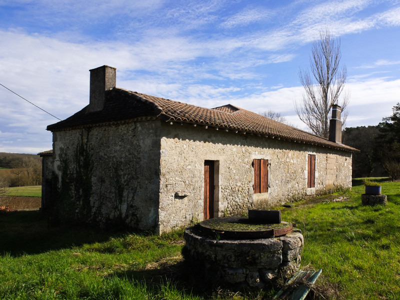French property for sale in Eymet, Dordogne - €231,120 - photo 9