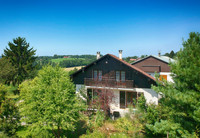 French property, houses and homes for sale in Gruffy Haute-Savoie French_Alps