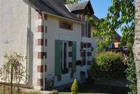French property, houses and homes for sale in Brigueil-le-Chantre Vienne Poitou_Charentes