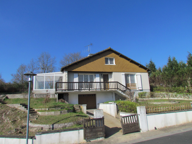 French property for sale in Gouex, Vienne - €88,000 - photo 2