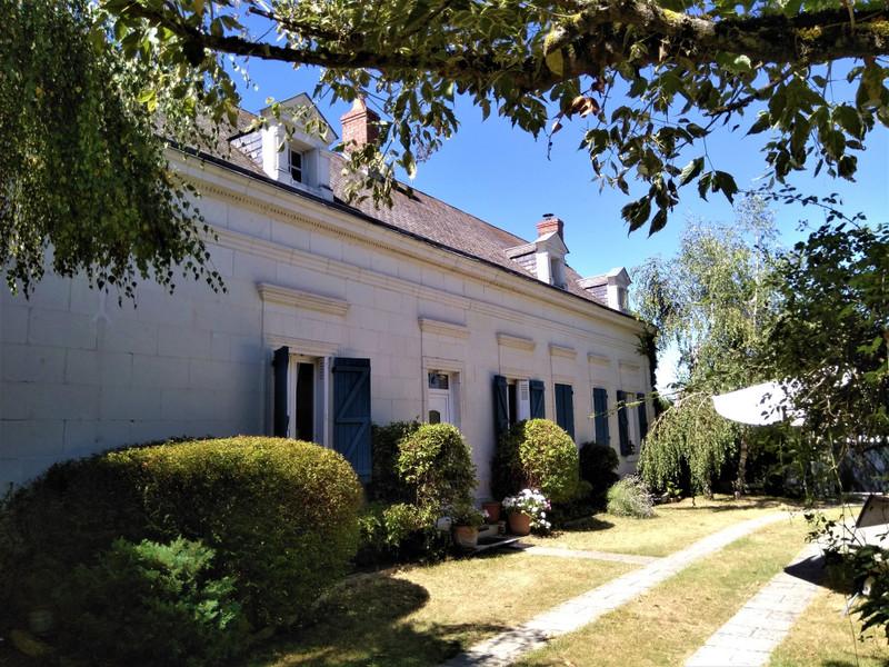 Maison à vendre à Saint-Aignan(41110) - Loir-et-Cher