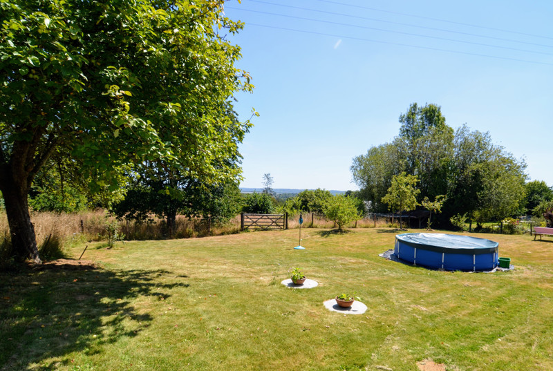French property for sale in Saint-Georges-de-Livoye, Manche - €169,600 - photo 2