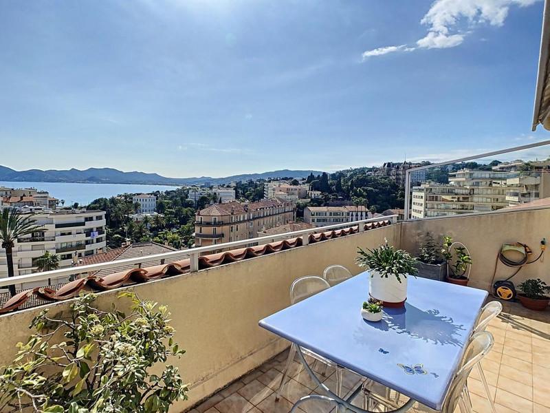Appartement à vendre à Cannes (06400) -  Alpes-Maritimes