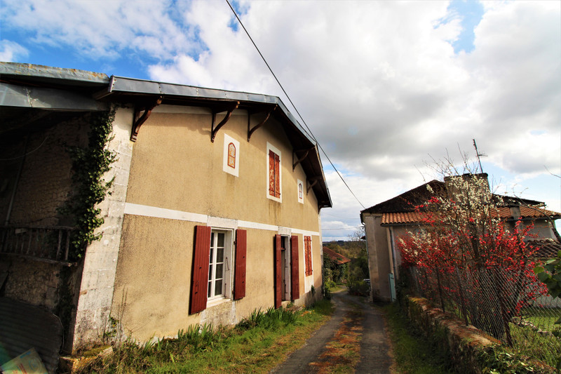French property for sale in Verteillac, Dordogne - €130,800 - photo 9