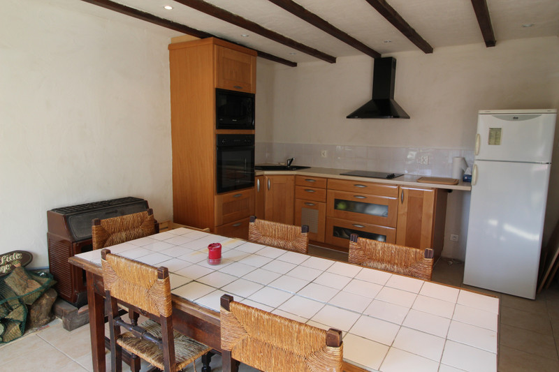 French property for sale in Les Salles-Lavauguyon, Haute-Vienne - €86,900 - photo 4