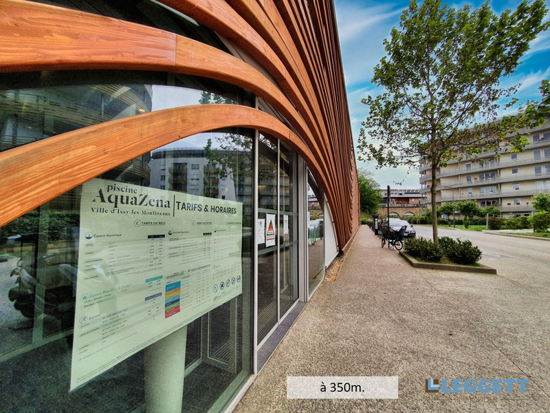 French property for sale in Issy-les-Moulineaux, Hauts-de-Seine - €399,000 - photo 10