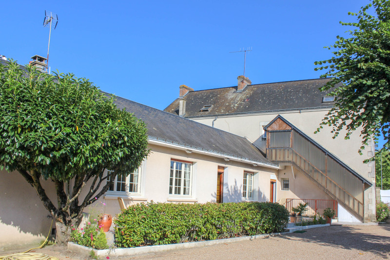 French property for sale in Le Lude, Sarthe - €209,000 - photo 8