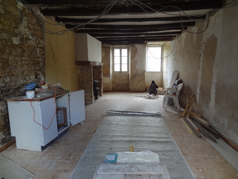 French property for sale in Rancon, Haute Vienne - €24,000 - photo 2