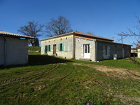 French property, houses and homes for sale inSaint-MaigrinCharente_Maritime Poitou_Charentes