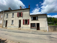 French property, houses and homes for sale in Blanzac Haute-Vienne Limousin