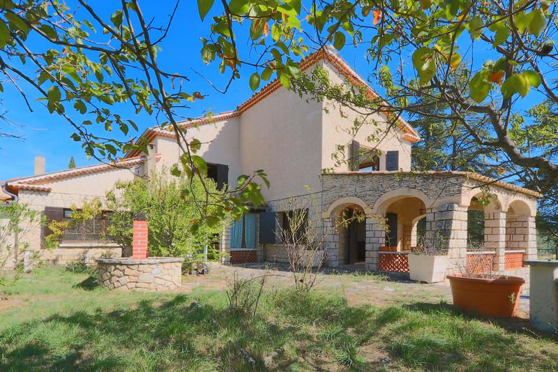 Maison à vendre à Saint-Saturnin-lès-Apt(84490) - Vaucluse