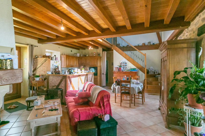 French property for sale in CLAIRVIVRE, Dordogne - €455,800 - photo 6