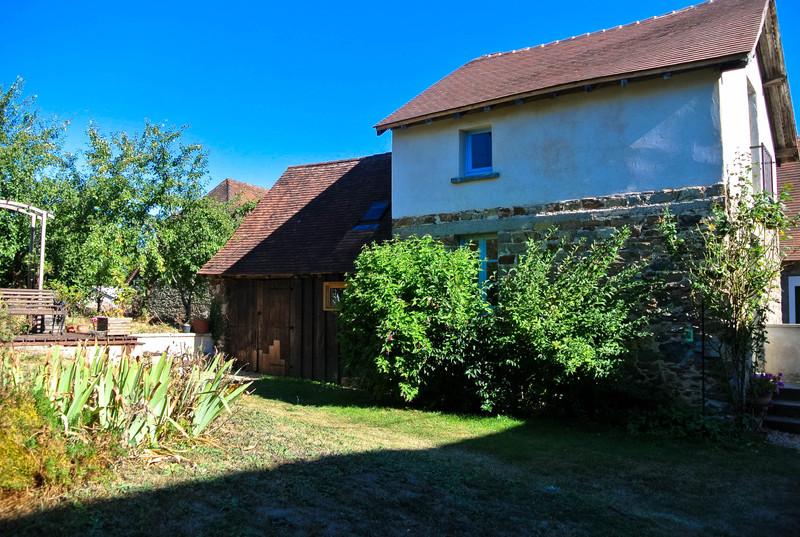 Maison à vendre à La Coquille, Dordogne - 109 999 € - photo 7