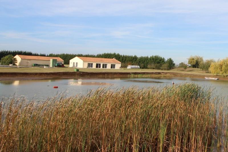 Maison à vendre à Oudon, Loire-Atlantique - 583 000 € - photo 2