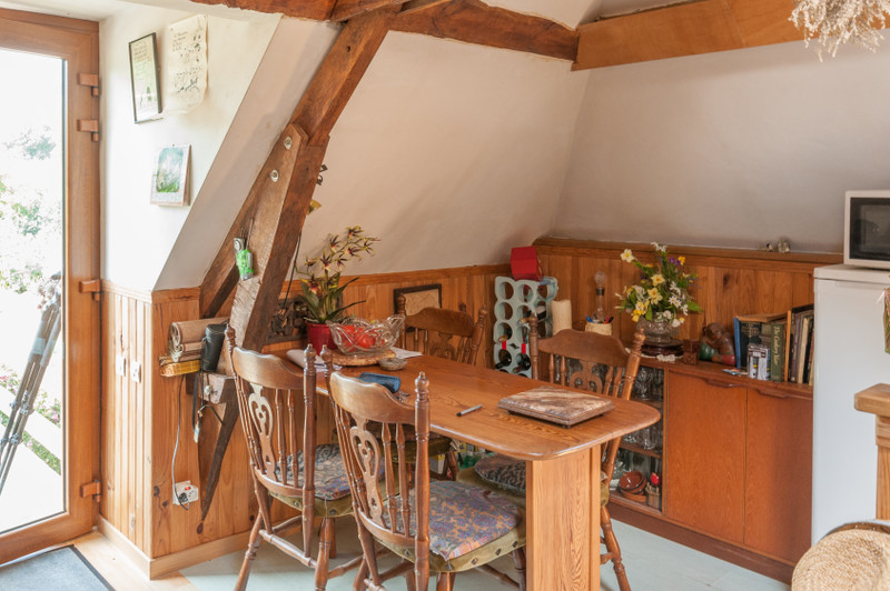 French property for sale in Vautorte, Mayenne - €39,950 - photo 6