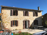 French property, houses and homes for sale in Fabas Ariège Midi_Pyrenees