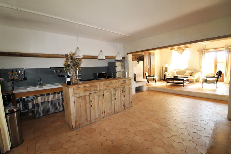 Maison à vendre à Nanteuil-Auriac-de-Bourzac, Dordogne - 487 600 € - photo 4