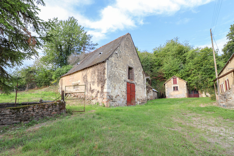 French property for sale in Aubigné-Racan, Sarthe - €199,800 - photo 7