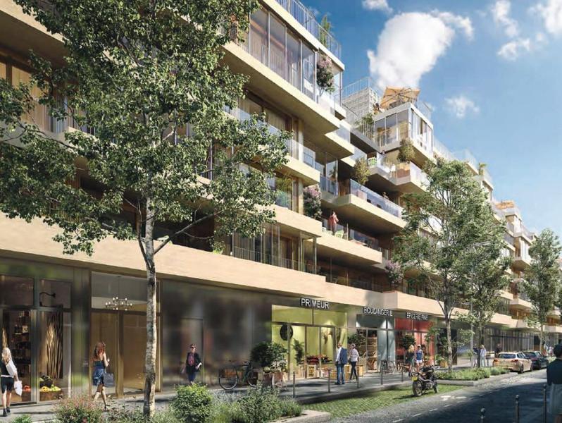 Appartement à vendre à Paris 15e Arrondissement, Paris - 699 000 € - photo 5
