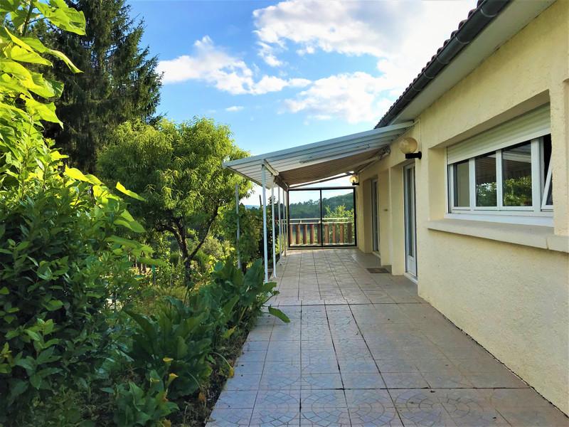 French property for sale in Agonac, Dordogne - €190,500 - photo 2