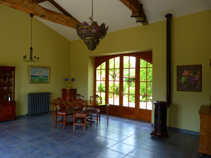 French property for sale in Vanzac, Charente-Maritime - €348,740 - photo 4