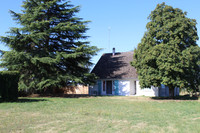 French property, houses and homes for sale inSaint-Christophe-en-BoucherieIndre Centre