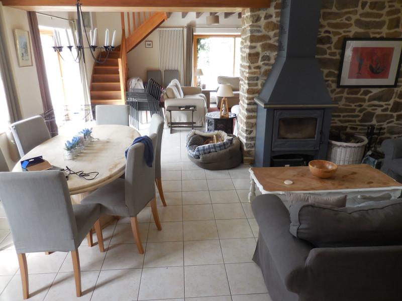 French property for sale in Plouguenast-Langast, Côtes-d'Armor - €224,700 - photo 3