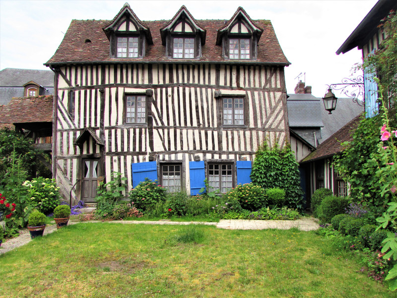 French property for sale in Pont-Audemer, Eure - €315,000 - photo 3